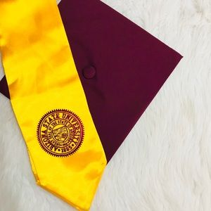 Arizona State University Dresses - 🎓✨ASU Cap   Gown✨🎓 5ed934696ba3
